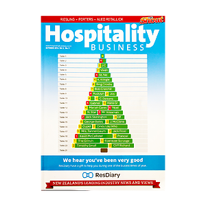nz hospitality business